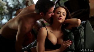 Babes.com – BLACK ANGEL – Chanel Preston