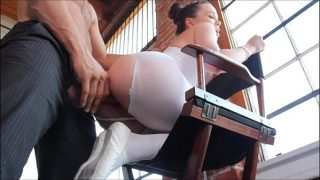 Fantasy-HD y. dancer gets fucked