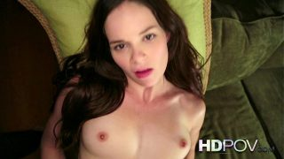 HD POV Petite Student loves Fucking your Cock