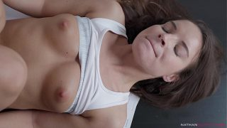 Naughty Euro Teen Anita Bellini Sodomised By Her Stepfather Big Cock