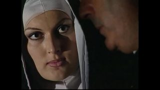 This nun has a dirty secret: she is a whore